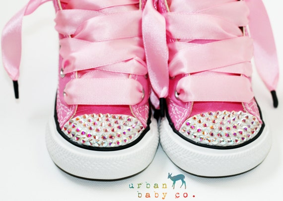 converse fille taille 23