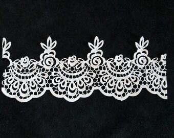 wedding bridal edible cake lace sugar victorian baby shower