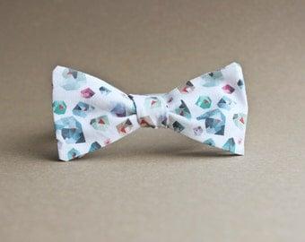 Gems Artist Series Bow Tie