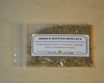 Bodice Ripper Romance--Spell Powder