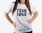 Teen Idle Top