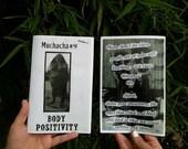 "Muchacha ""Body Positivity"""