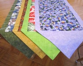 Four Seasons Table Runners