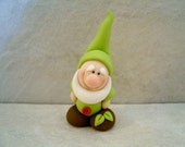 Garden Gnome - Figurine