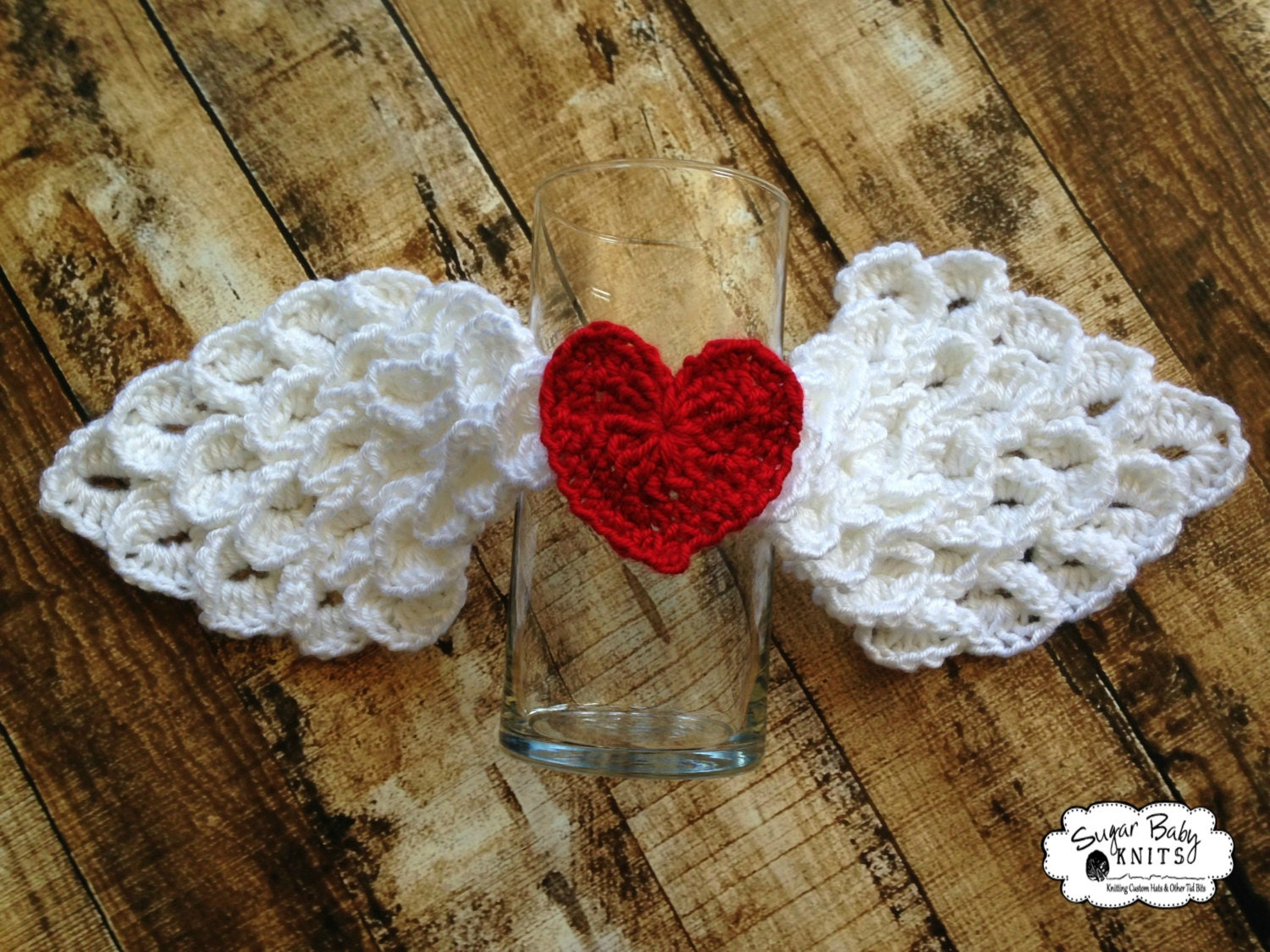 CROCHET PATTERN Angel Wings White Angel Wings Wings Angel