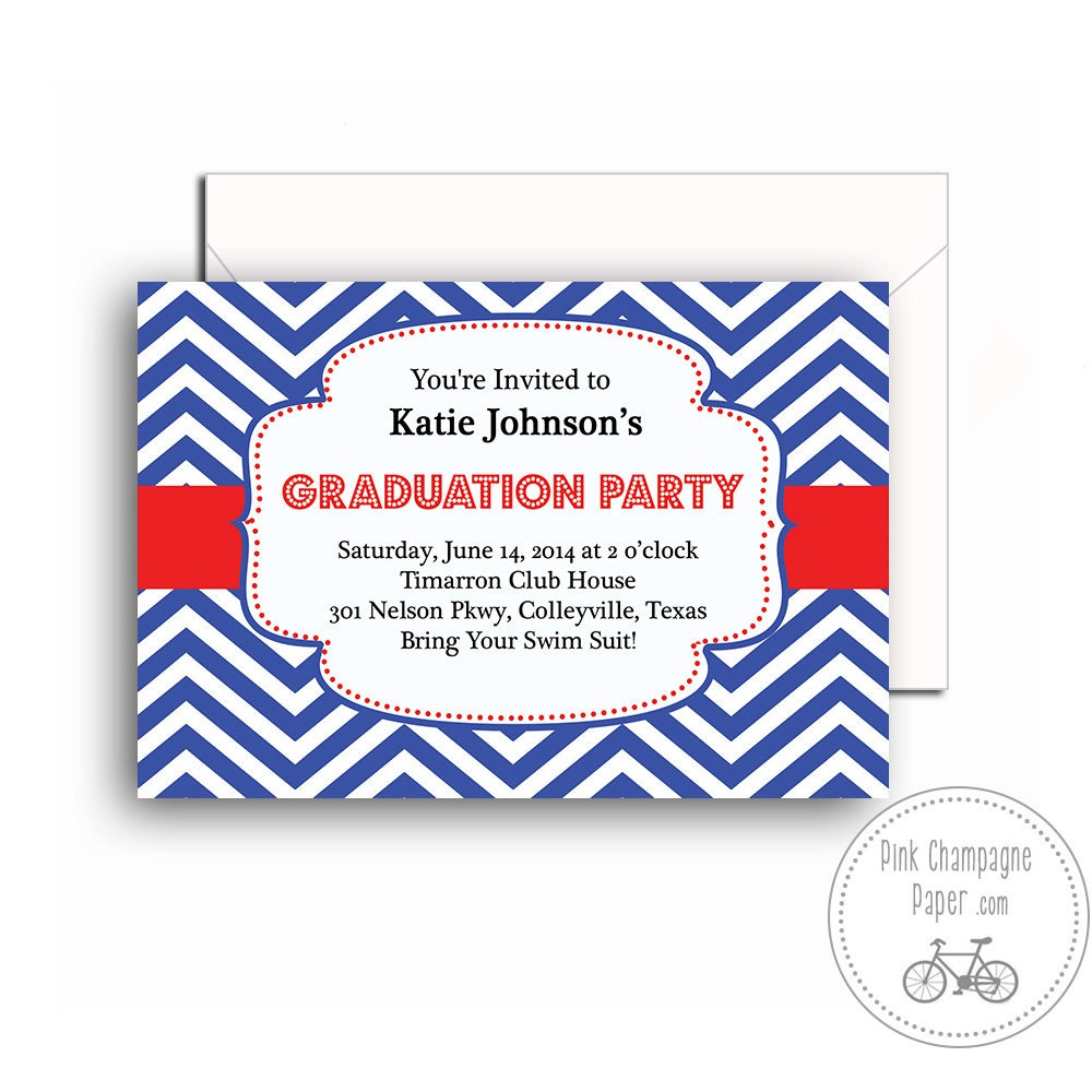 High School Invitations as perfect invitations layout