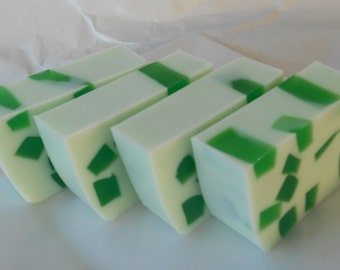 Soap - Sinus Relief - Handmade Glycerin Soap