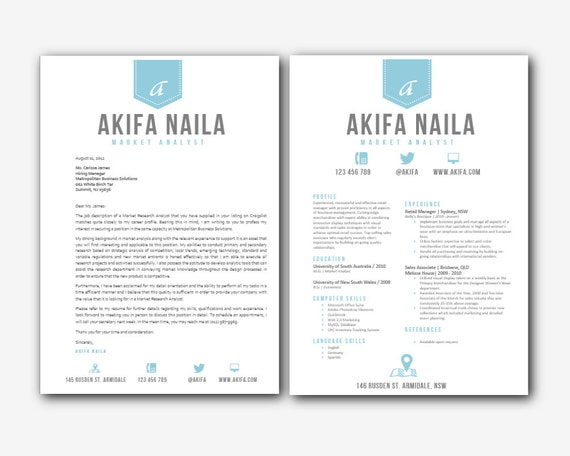 blue ribbon banner iconic microsoft word 1 and 2 pages by