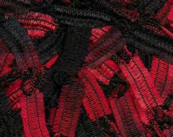 SWTC Calypso 550-1 Red/Black