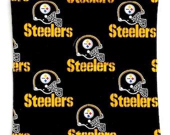 Pittsburgh Steelers   Pot Holder Set (Set Of 2)