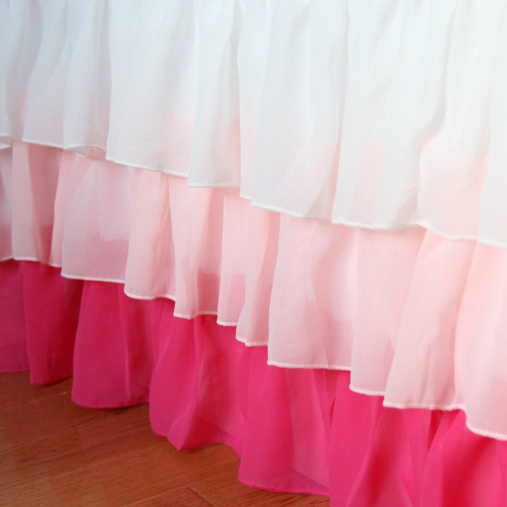 Twin Xl Bed Skirt