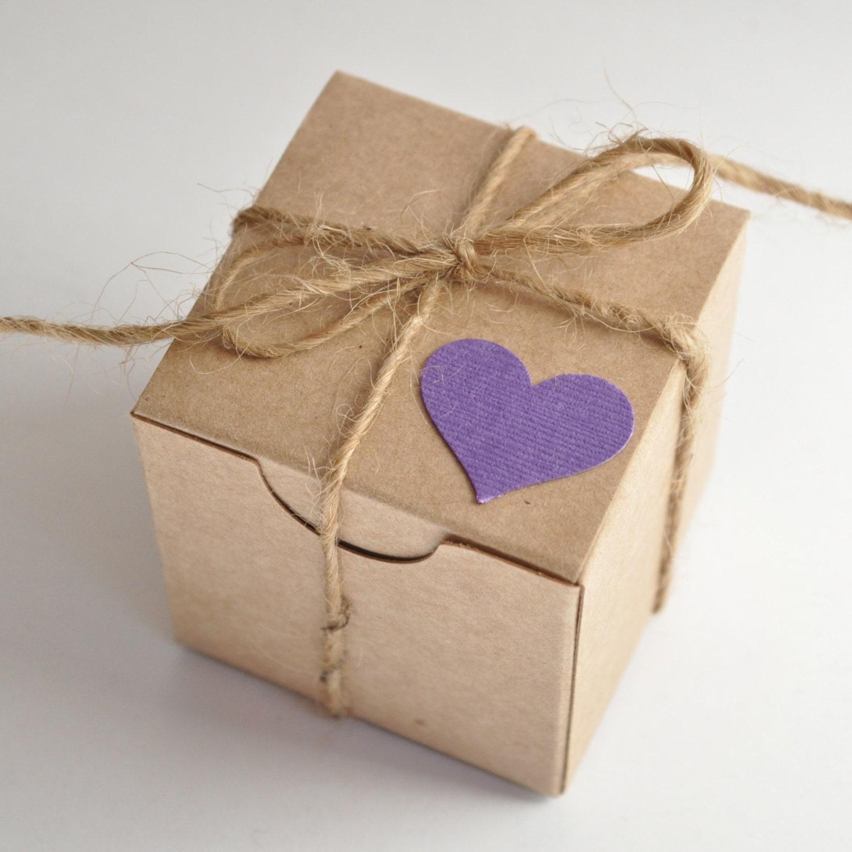 wedding favors rustic wedding favor boxes small kraft box
