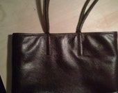 Custom Hand Painted Canvas Tote for Anne