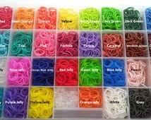 Make It Your Way! Rainbow Loom CUSTOM Bracelets!