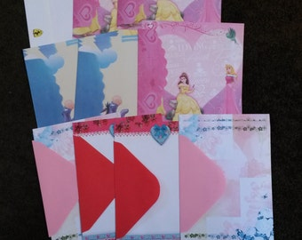 Destash- lot of lettersets, stationery