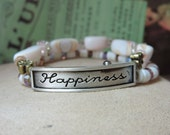 Happiness Beach Bracelet