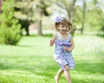 Darling Zadee Dress Sizes 4 - 8.  Perfect for summer.