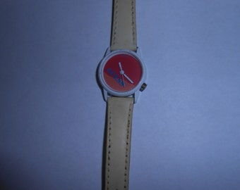 vintage guess ladies watch