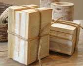 Set of Three Book Bundles