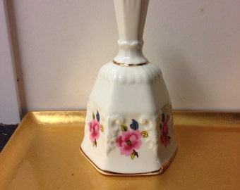 Camelot porcelain bell Made in England