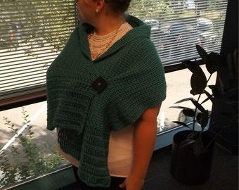 Shoulder Wrap/Shawl
