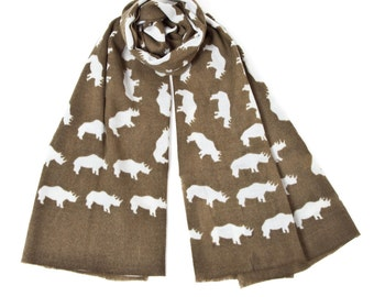 50 % OFF BERGLUND Rhino Scarf Scandinavian