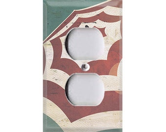 Boardwalk Collection - Umbrella Outlet Cover