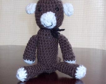 Toy - Monkey - Small