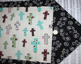 Cross Table Runner