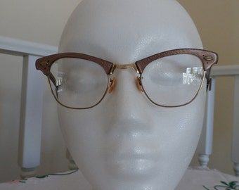 Vintage, 1950's/60's, Art Craft, Cateye Glasses