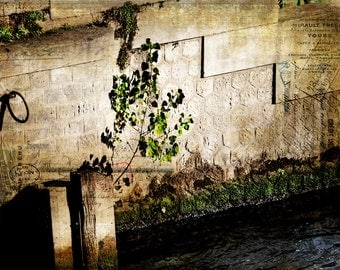 Paris Photography, Paris Art, Seine River,Paris Photo,Photography, French River  Photo, French Postcard Paris Photography, Wall Art