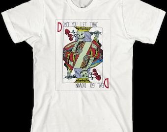 Grateful Dead T Shirt ... DEAL ... VTG Style 90's Lot Shirt ... Garcia ...  Furthur