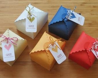 10 scatoline smerlate COMPLETE