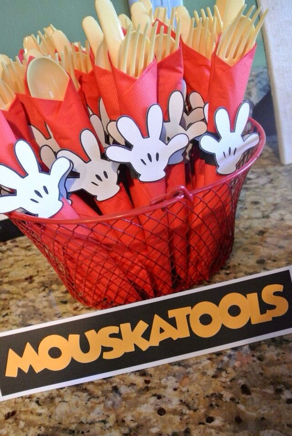 Items Similar To Mouskatools Sign On Etsy