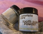 Remineralizing Tooth Soap Powder (REFILL)