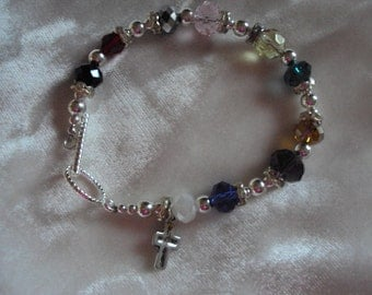 The Lord's Prayer Bracelet