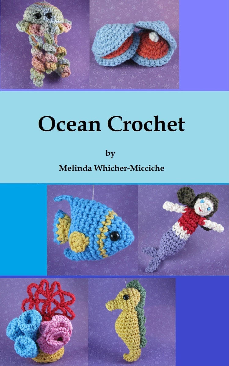 Amigurumi Crochet Pattern Quick and Easy Cute by ...