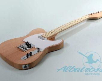 albatross guitars diy guitar kits by albatrossguitars on diy mahogany guitar kit bolt on neck solid mahogany body gk002