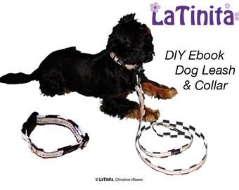 PDF Ebook Dog Leash & Collar