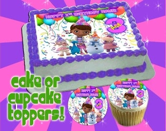 Doc Mcstuffins Cake Walmart Pin By Tatiana Cossio On Tortas