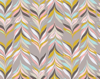 Sparre in Taupe by Jessica Swift from the Sardinia collection for Blend