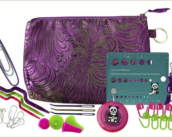 Hiya Hiya Accessory Gift Set with Silky Accessory Case - Great  Value!!  Regular item price is 39.90