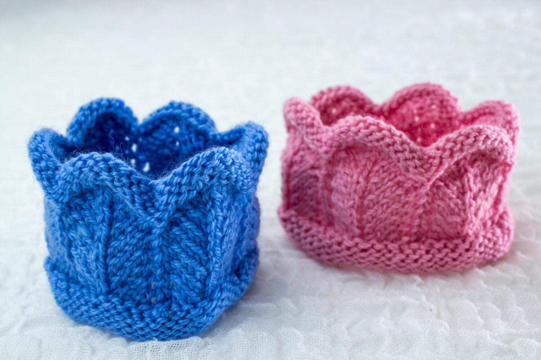 Knitting Pattern Pointy Elf Hat