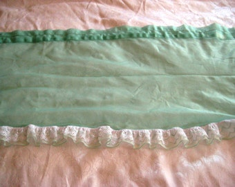 Popular Items For Green Valance On Etsy