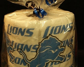 Green Bay Packers Toilet Paper