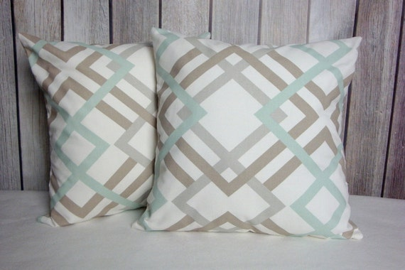 Sage Green Pillow. Green Pillow. Pillow Cover. Throw Pillow. Cushion Cover. Graphic Throw Pillow