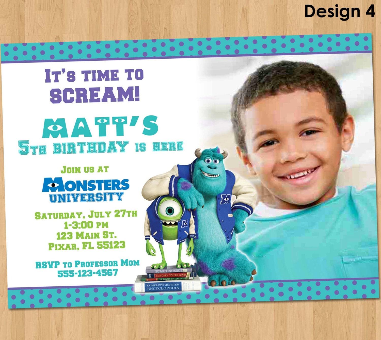 il_fullxfull.513464690_qak4 monsters inc birthday etsy,Monsters Inc Birthday Invitations