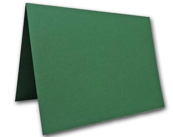 Green Place Cards 25 pack