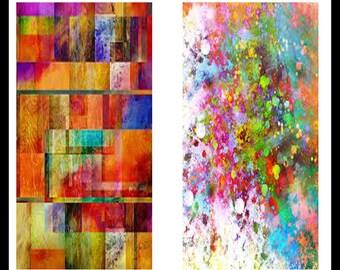 Art Prints - Artsy - Art Jewelry - Jpeg Download - Digital Download Sheet - Collage Sheets - Dominoes - Dominoe Jewelry - Stickers - DDP192
