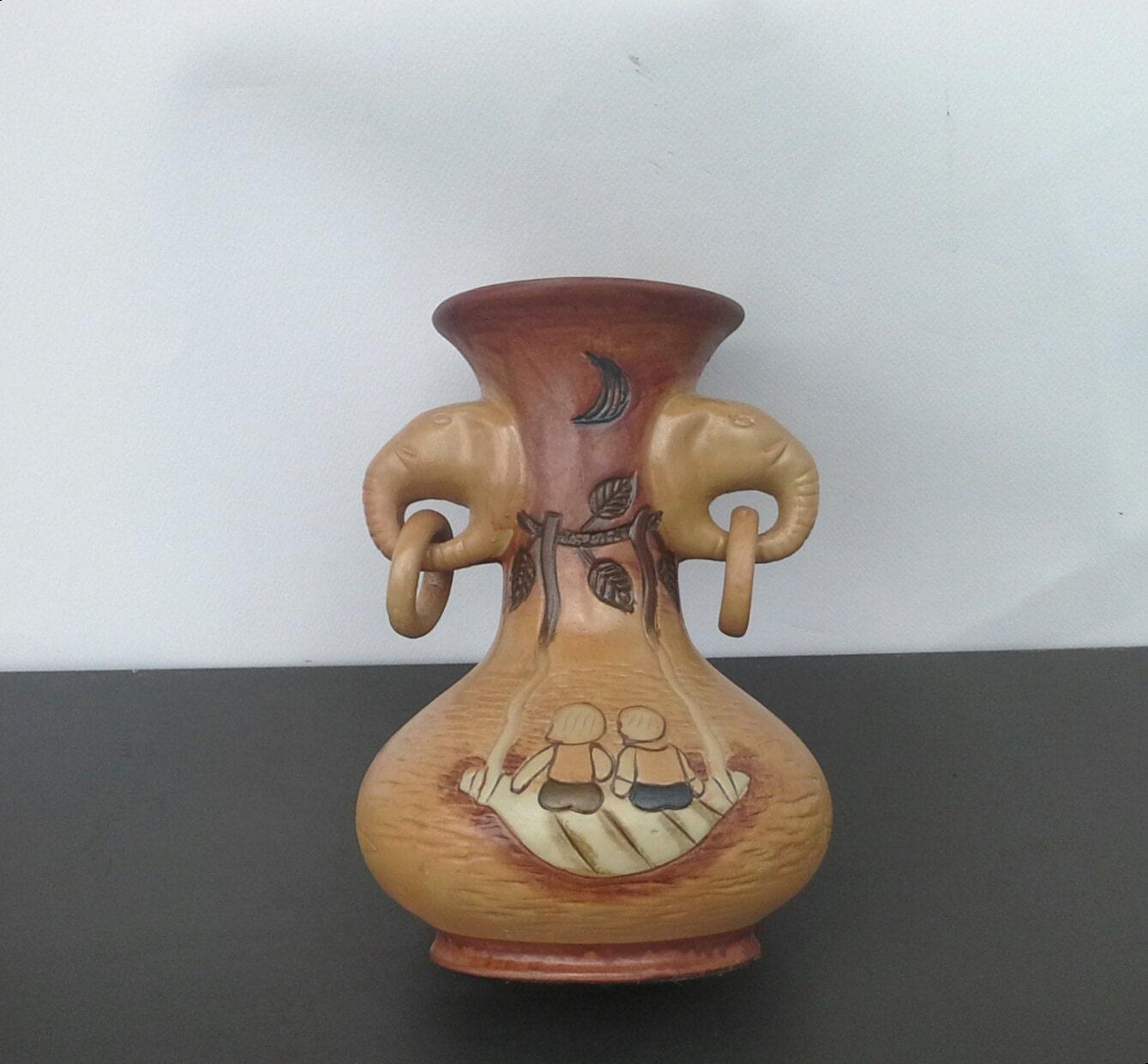 Modern Ceramic Vase Home Decor Ceramic Pottery Vase